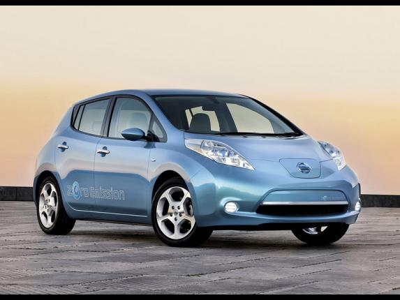 Флоренция будет открыта лишь для электромобилей