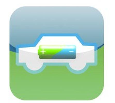 Электромобиль от Apple