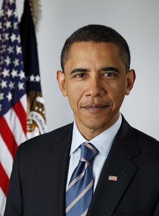 Президент США любит электромобили
