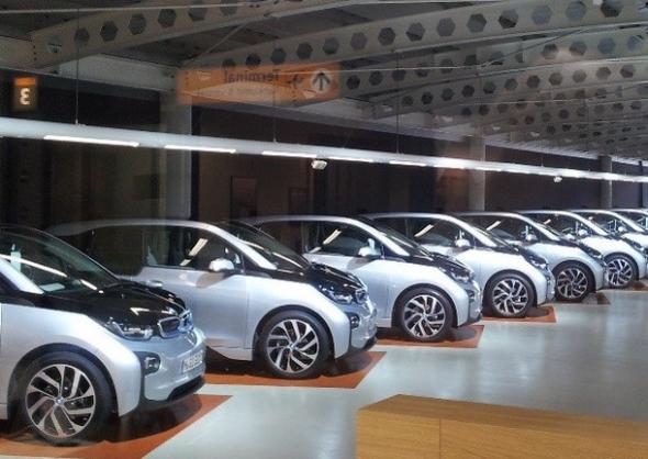 Рынок электромобилей рискует