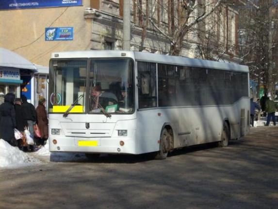 Электробус российского производства испытают в Сибири