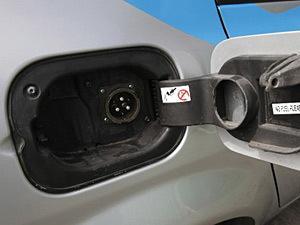 Московские владельцы электромобилей сэкономят на зарядке