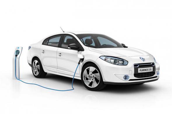 Судьбу электромобилей обсудили чиновники и парламентарии
