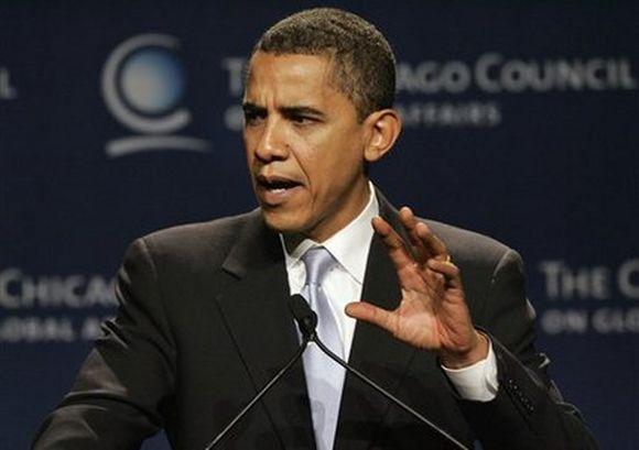 От слов Барака Обама зависит судьба электрокаров в США