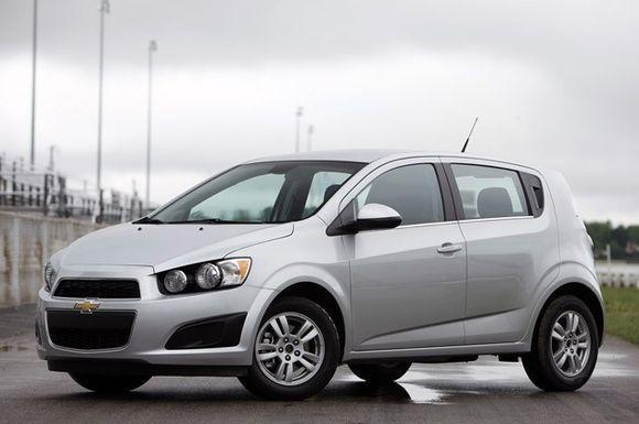 Ещё один электрогибрид от Chevrolet