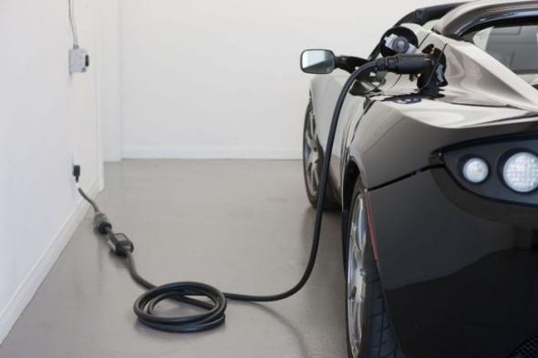 Как заряжаются электромобили