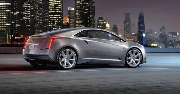 Этот автомобиль составит конкуренцию BMW и Mercedes