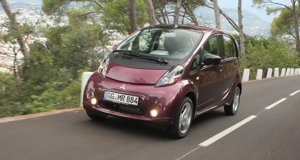 Популярности электромобилей в Эстонии субсидии пока не помогли