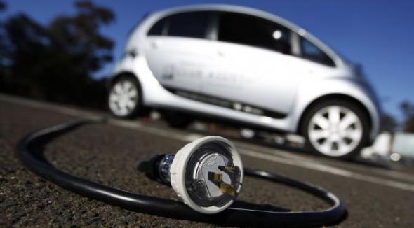 Власти Таллинна электромобилям не рады