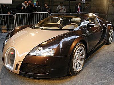Автомобиль – средство передвижения или роскошь?
