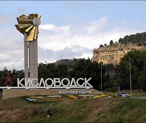 И в Кисловодске будут электромобили