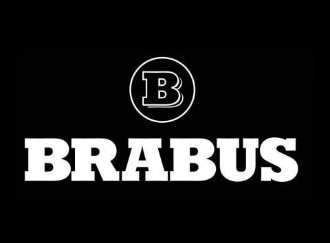 Brabus представит концепт электромобиля на базе Mercedes-Benz