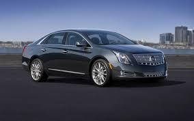 Электромобиль Cadillac ELR