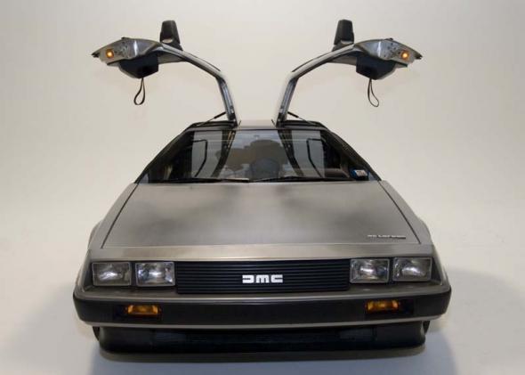 DeLorean иEpic EV намерены выпустить электромобиль