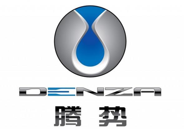 Denza: немецко-китайский электромобиль