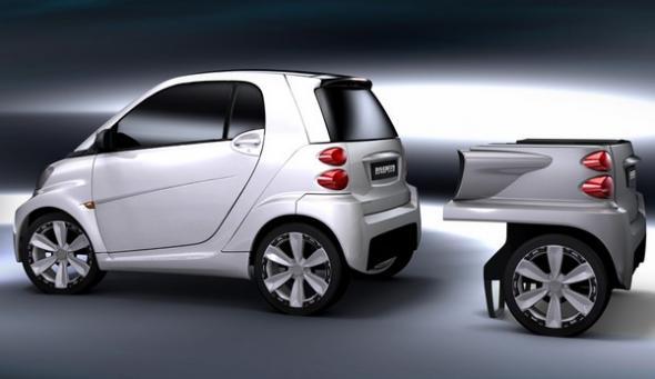 Электромобиль против автомобиля