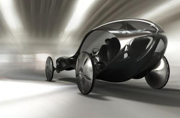 Электромобиль и его будущее