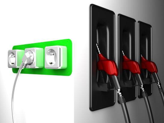 Бензин или электричество?
