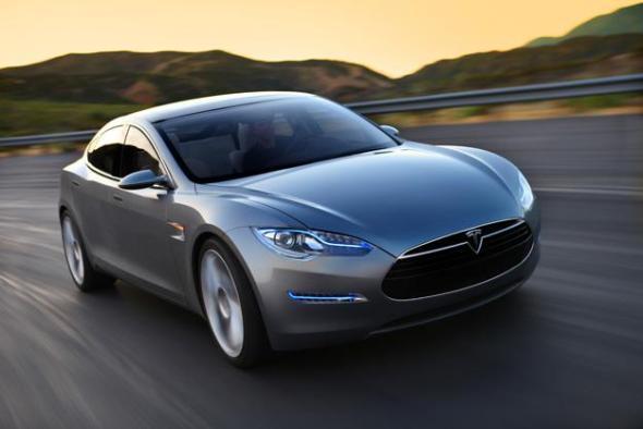 5 лучших в мире электромобилей