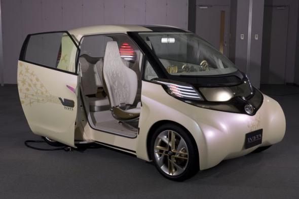 Сколько стоит электромобиль