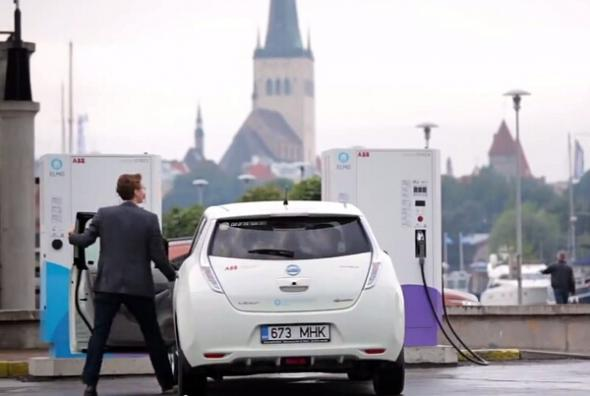 Доводы за и против покупки электромобиля