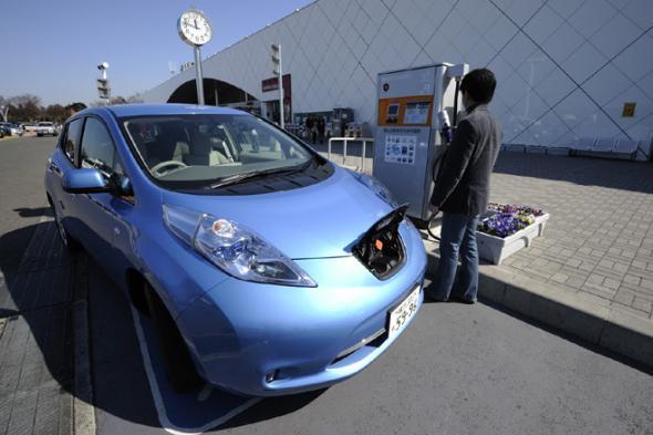 Почему электромобилям принадлежит будущее