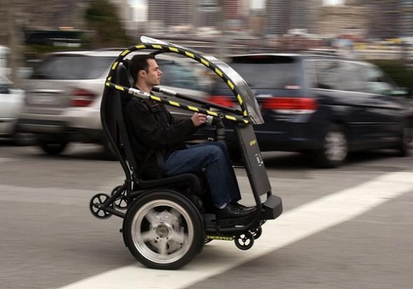 массовое использование электромобилей