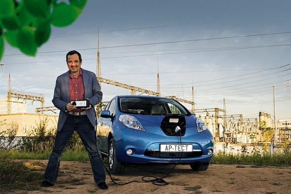 Выгоды от покупки электромобиля