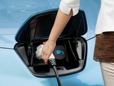 Грузия закупит тысячу электромобилей