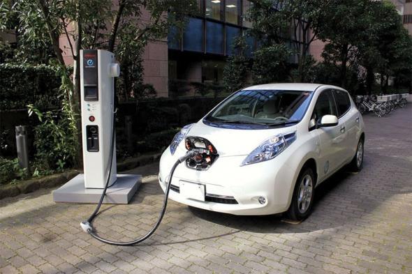 Плюсы и минусы электромобиля