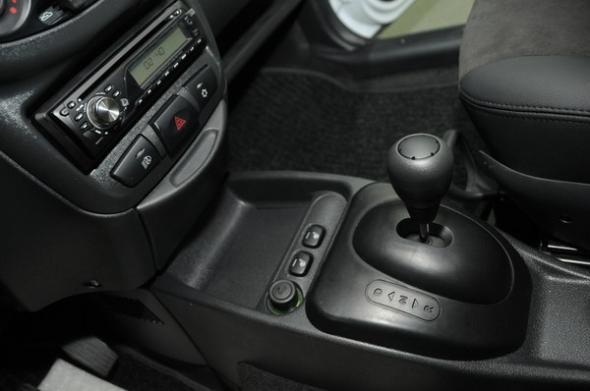 Электромобиль El Lada новые опции