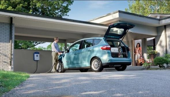 Готовы ли вы к электромобилям?