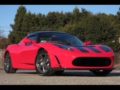 Tesla закроет проект Roadster выпуском  Final Edition