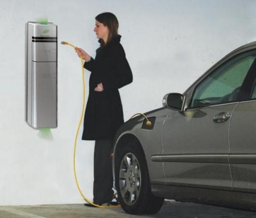 Электромобиль это не утопия