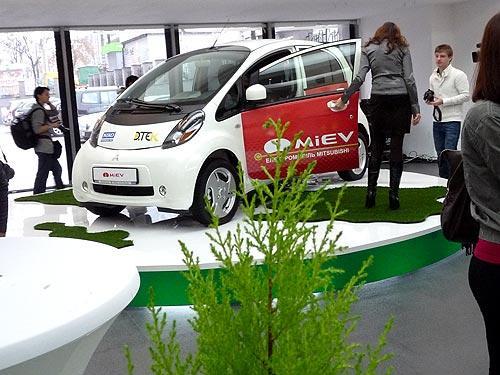 Выгодны ли электромобили в эксплуатации