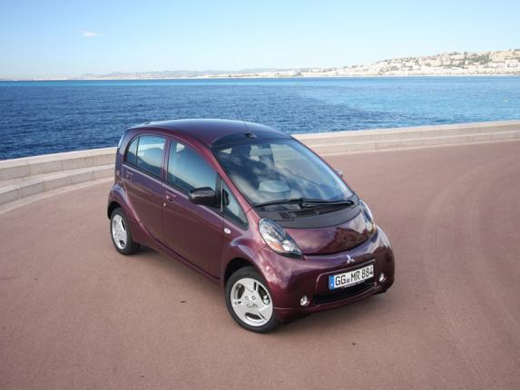 Экоавтомобили для экоинспекторов