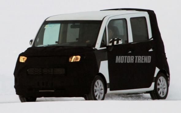 Электромобиль ТАМ появится до конца 2011 года