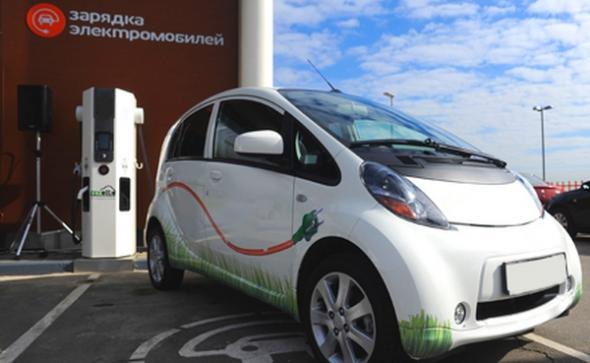 По кладбищам будут ездить электромобили