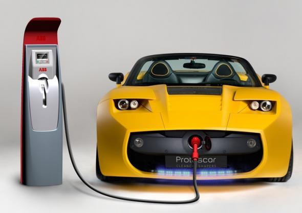 Электромобильная революция