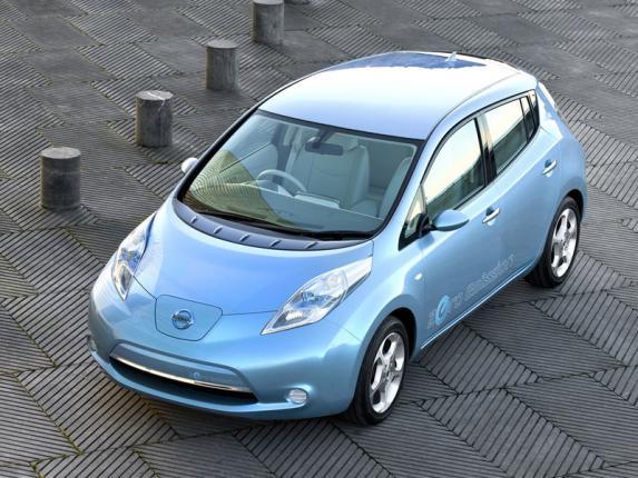 """""""Зеленый коридор"""" для электромобилей появится в Канаде?"""