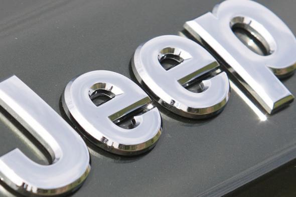 Электромобиль от Jeep  появится в 2012-м?