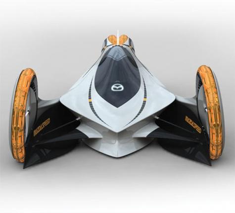 Будущее автомобилестроения - это электромобили