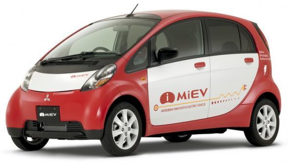 I-Miev в России стал в два раза популярнее