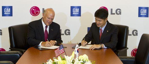 Корейцы научат GM как правильно работать