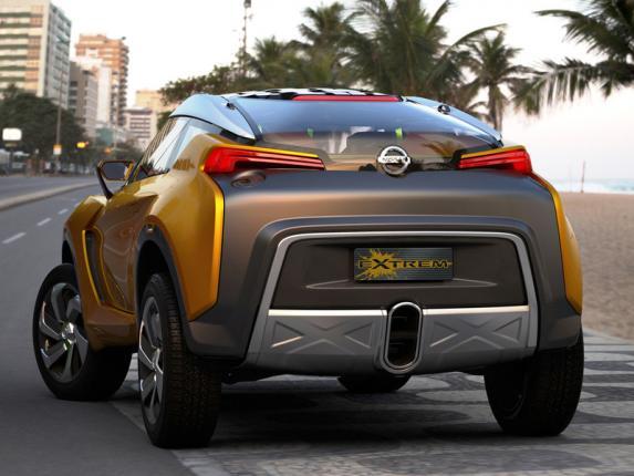 Nissan 16 новых гибридов
