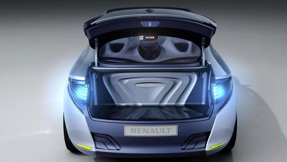 замена батареи на электромобиле