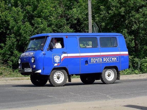 Почта России пересядет на электромобили