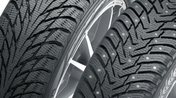 Мифы о шинах