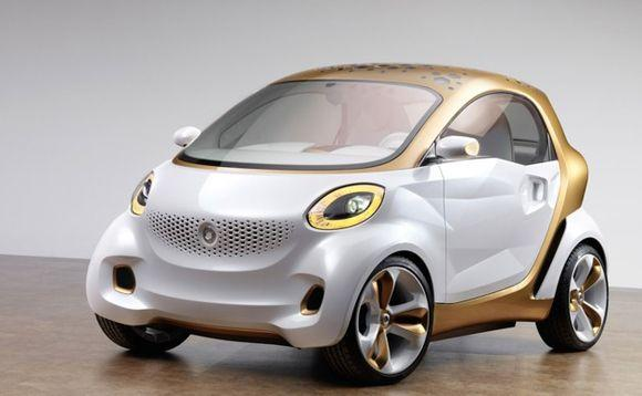 Скоро электромобили будут настолько лёгкими, что будут взлетать при старте
