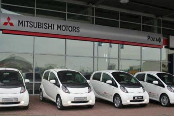 обнулены таможенные пошлины на электромобили